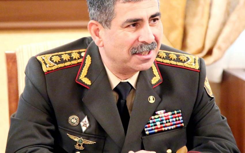 Закир Гасанов: Между Азербайджаном и НАТО существует 25-летнее устойчивое партнерство