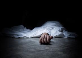 Sabirabadda 81 yaşlı kişi 44 yaşlı arvadını qətlə yetirib
