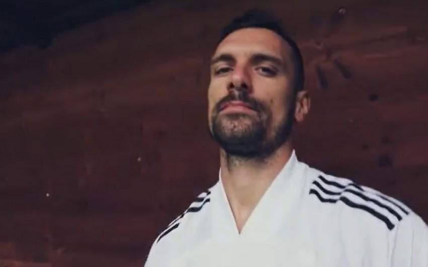 Qarabağ yeni futbolçu transfer etdi