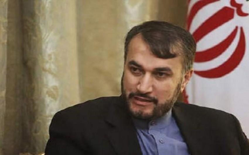 МИД Ирана: Тегеран позитивно оценивает ход переговоров с шестеркой по ядерной проблеме