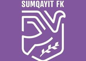 Sumqayıt klubu yeni transferini açıqladı