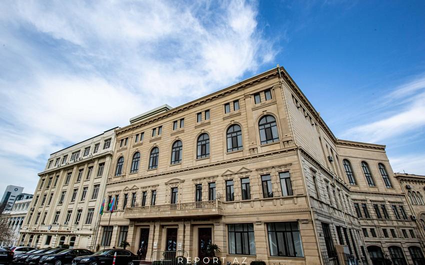 Судья Конституционного суда Азербайджана ушла на пенсию