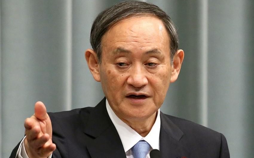 Yaponiya Tokio-2020-nin təxirə salınmayacağını açıqladı