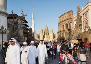 BƏƏ xarici turistlərin ölkəyə giriş qaydalarına dəyişiklik etdi