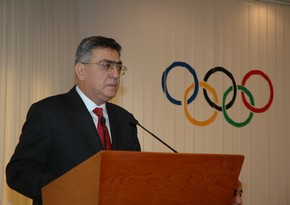 Chingiz Huseynzade: We proved with the Games we are right and able to host sports events