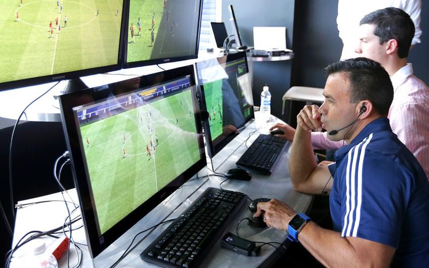 İngiltərə futbolunda videotəkrar sistemindən istifadə olunacaq tarix açıqlanıb