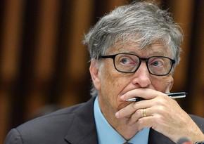 Билл Гейтс ответил на слухи о его причастности к пандемии