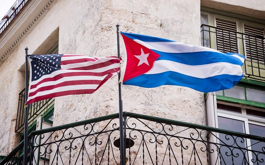 Трамп ввел новые ограничения против Кубы
