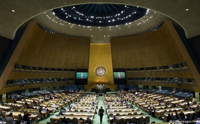 BMT ABŞ-ı Kubaya qarşı embarqoya son qoymağa çağırıb