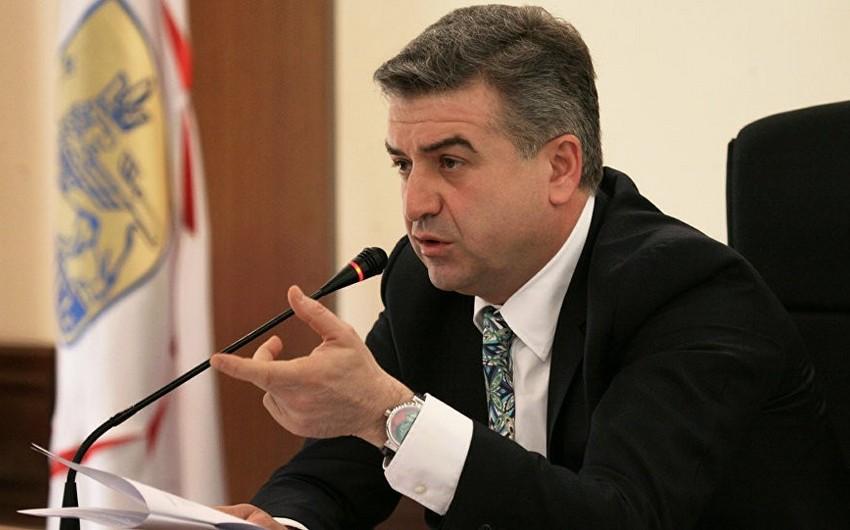 Карену Карапетяну прочат должность в российской нефтяной компании