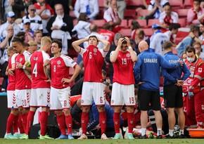 Спасшие датского футболиста врачи получили президентскую награду УЕФА