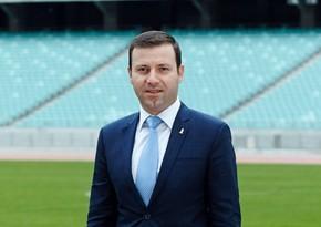 АФФА: Арустамян проявил неуважение к территориальной целостности Азербайджана