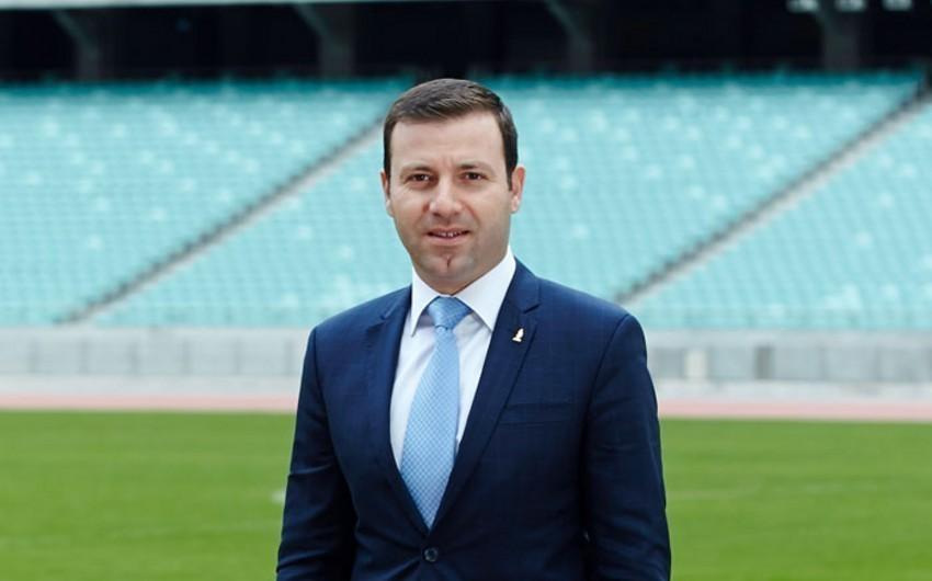 AFFA: Arustamyan showed disrespect to Azerbaijan's territorial integrity