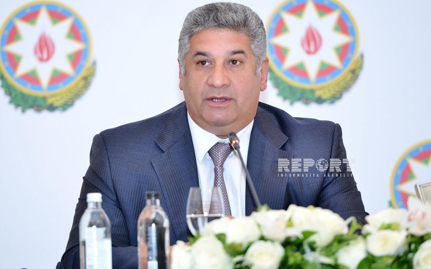 Azad Rəhimov: Azərbaycan dövləti 2026-cı il dünya çempionatına ev sahibliyi barədə düşünmür