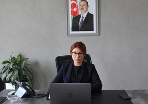 Gender Bərabərliyi Komissiyasının növbəti iclası keçirilib