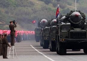 Северная Корея планирует улучшить свое ядерное оружие