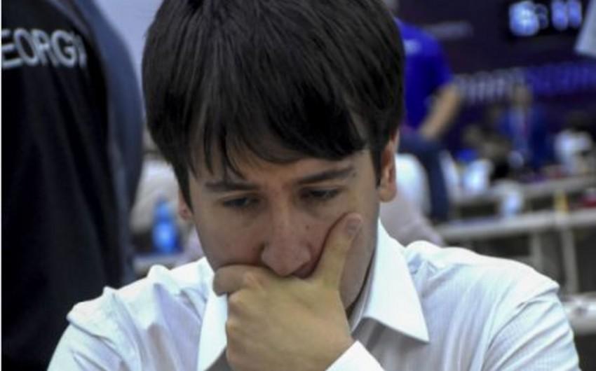 Teymur Rəcəbov: Qonşu masada Raufun oyunu görüb, müdafiəyə daha çox diqqət etməyə başladım