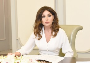 Mehriban Aliyeva extends Eid al-Adha congratulations to people of Azerbaijan