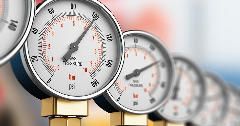 В какие страны Азербайджан экспортировал природный газ в этом году?
