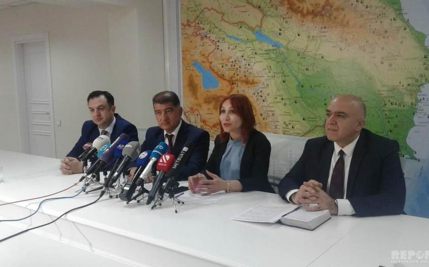İradə İbrahimova: Bu il milli parklara 11131 nəfər turist səfər edib