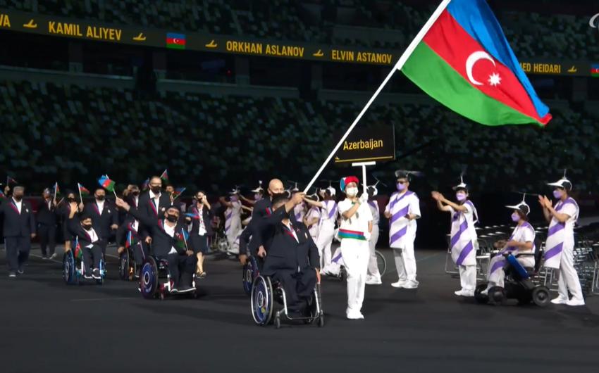 Tokio-2020: Azərbaycanın bayraqdarı medal qazana bilməyib