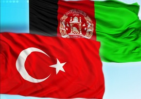 Date of Afghan peace process conference announced