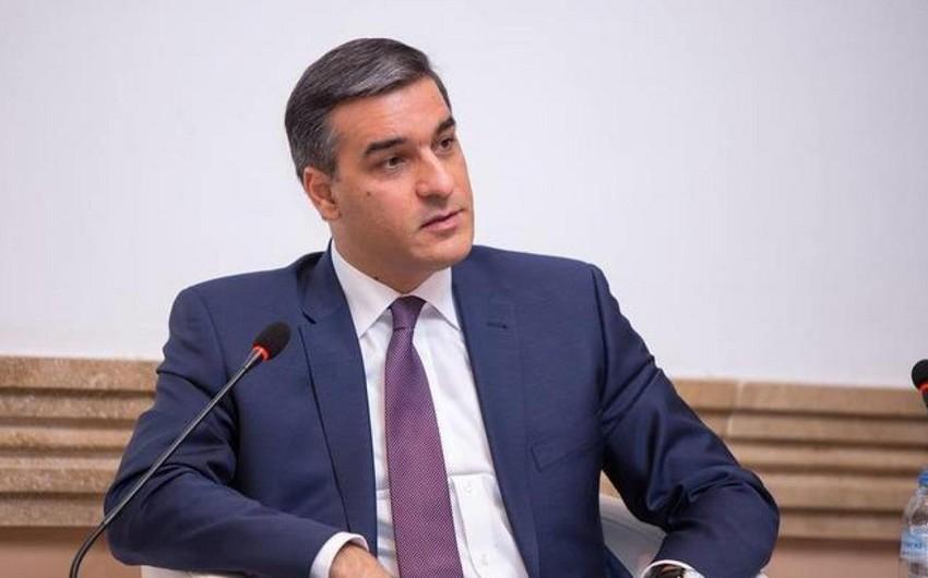 Ombudsman: Problemin silahla həlli yolverilməzdir