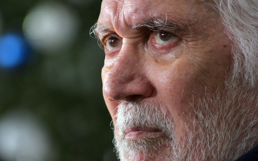 Argentine actor Federico Luppi dies