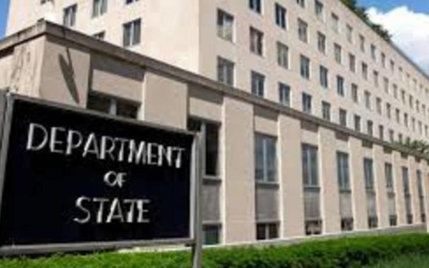Госдеп: Решение Трампа по Сирии не изменит стратегию США по Ирану