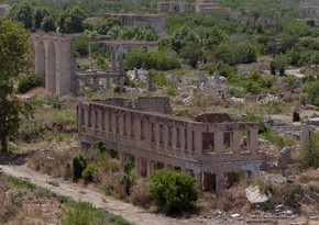 Азербайджан предложил миссии ЮНЕСКО посетить Агдам, Физули и Шушу