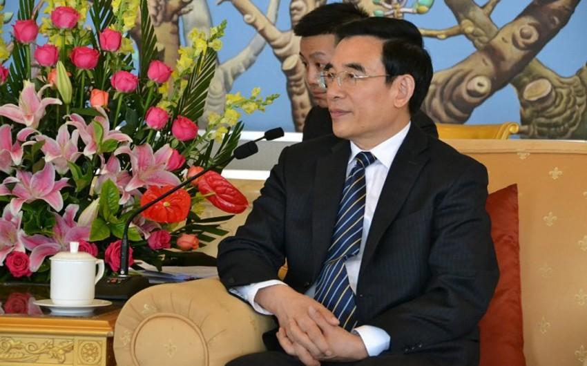 Мэр Пекина ушел в отставку