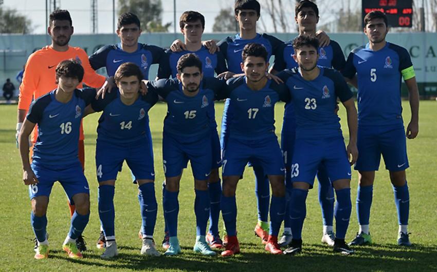Azerbaijani national team will play friendly with Russia