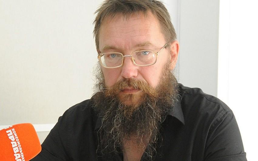 Герман Стерлигов: Я российский гражданин, а из России выдачи нет