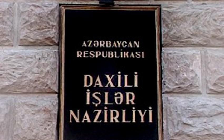 DİN Tacir Şahmalıoğlunun qardaşının dənizdə batması faktı ilə bağlı məlumat yayıb