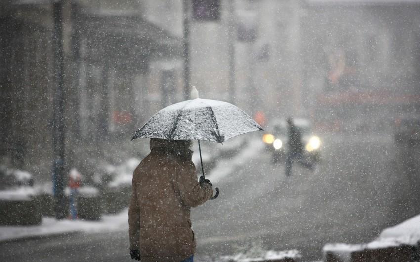 Погода резко изменится - ПРЕДУПРЕЖДЕНИЕ