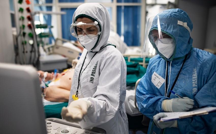 В Азербайджане названочисло вакцинированных от коронавируса