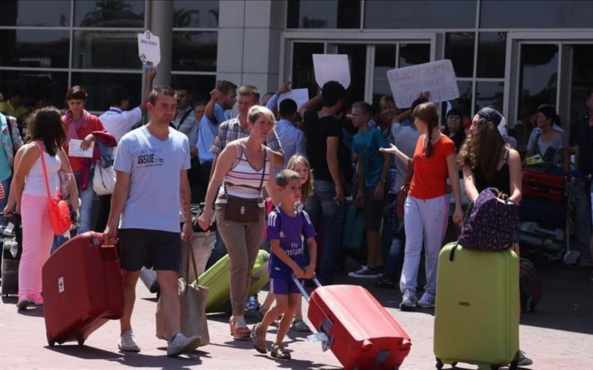 Посол назвал число умерших в 2019 году в Турции российских туристов