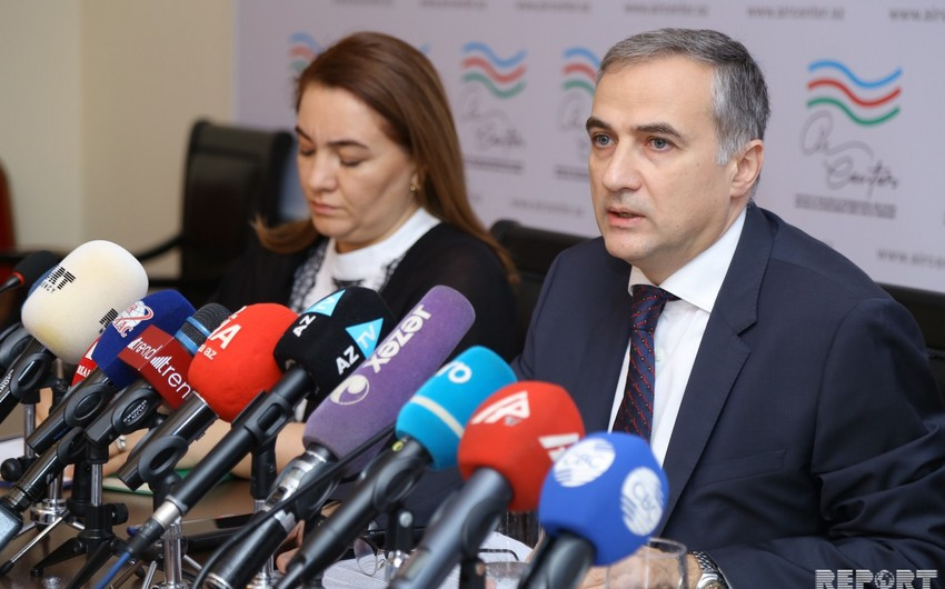Farid Shafiyev: Armenia creates a show around mutual visits of journalists