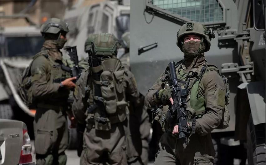 İsrail ordusu Suriyanın hərbi obyektini məhv edib