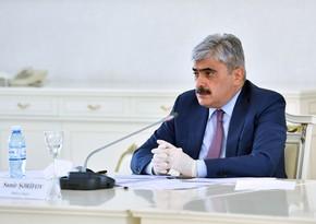 Шарифов: Было принято решение о приостановлении действия бюджетного правила