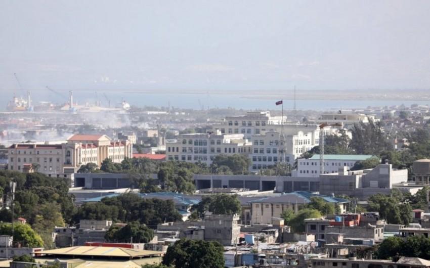 Haitinin yeni Baş naziri vəzifəsinin icrasına başlayıb