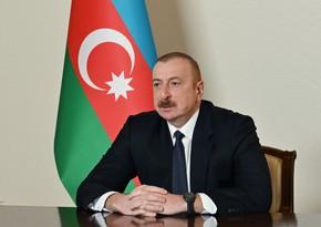Президент: Прошедшие с VI съезда ПЕА три года были решающими для нашей страны, региона