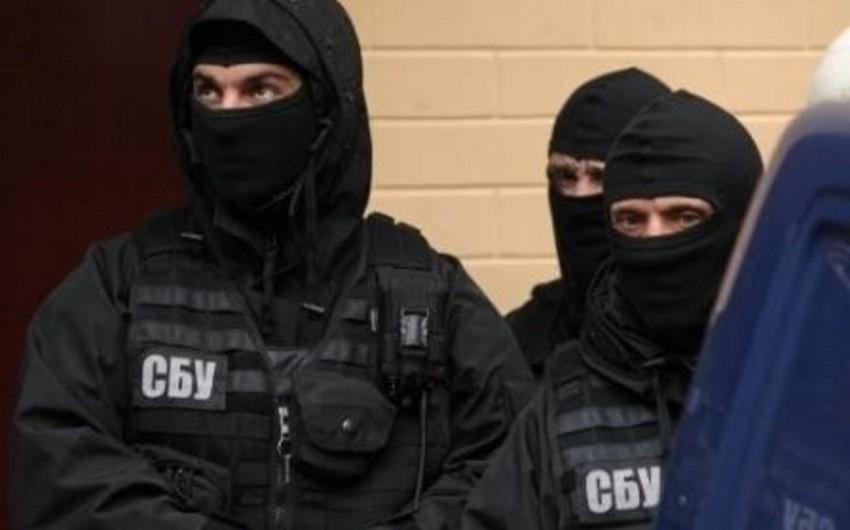Ukrayna Təhlükəsizlik Xidməti İdarəsinin rəhbələrindən biri Rusiyaya casusluqda ittiham olunur