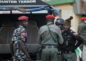 14 people killed in attack on military base in Nigeria