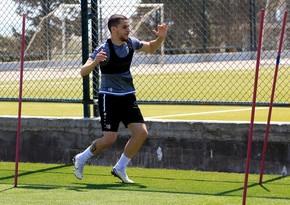 Sumqayıtdan ayrılan futbolçu Yunanıstan klubuna keçdi