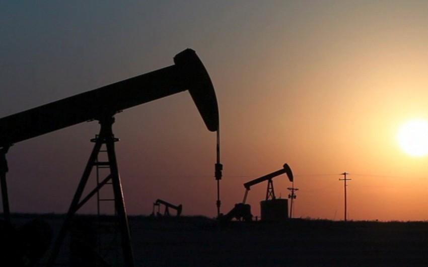 Brent markalı neftin qiyməti 40 dollardan aşağı düşüb