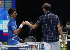 Australian Open: Cokoviçin finaldakı rəqibi məlum oldu
