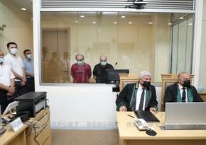 Armenians detained in Karabakh stand trial in Baku