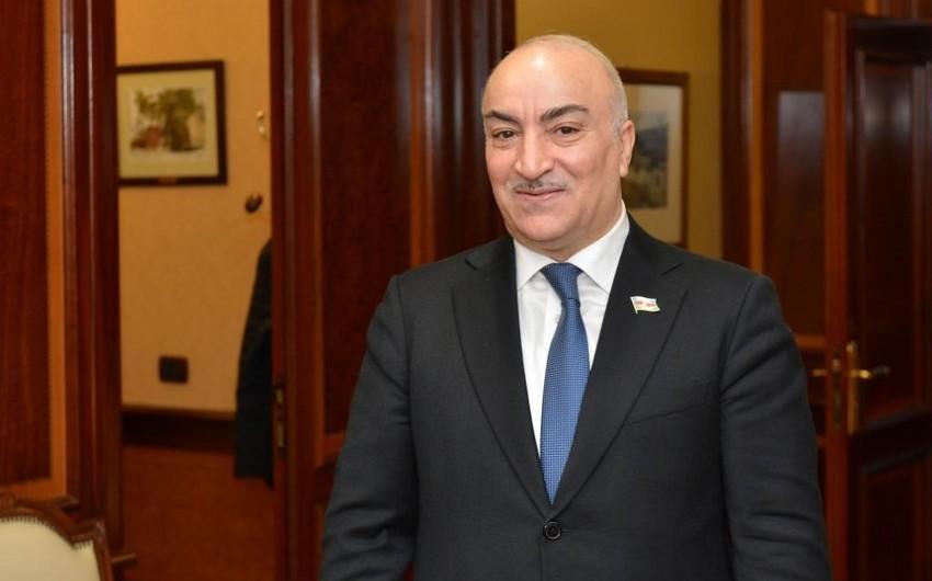 """Tahir Kərimli: """"Azərbaycan pandemiya ilə mübarizəyə öz töhfəsini verib"""