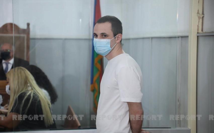 Сегодня продолжится суд над воевавшимв Карабахе иностранцем